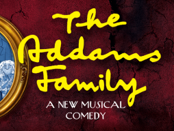 """The Addams Family"" Musical Postponed"