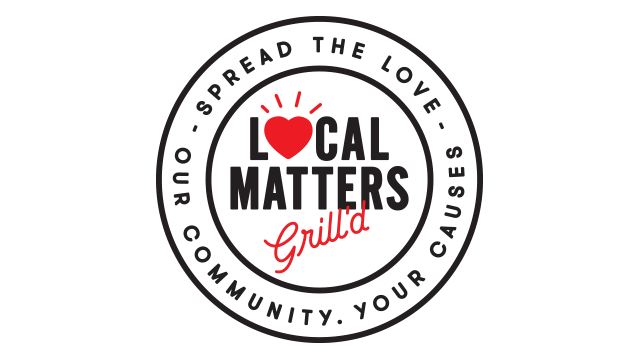 Grill'd Local Matters Jar: Instrumental Music