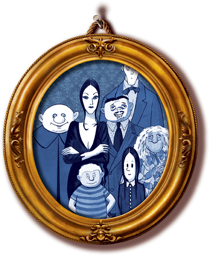 The Addams Family Musical: Tickets on sale soon!