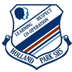 Holland Park High students excel!